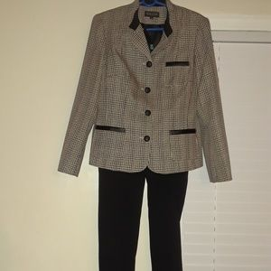 John Meyer Collection Suit